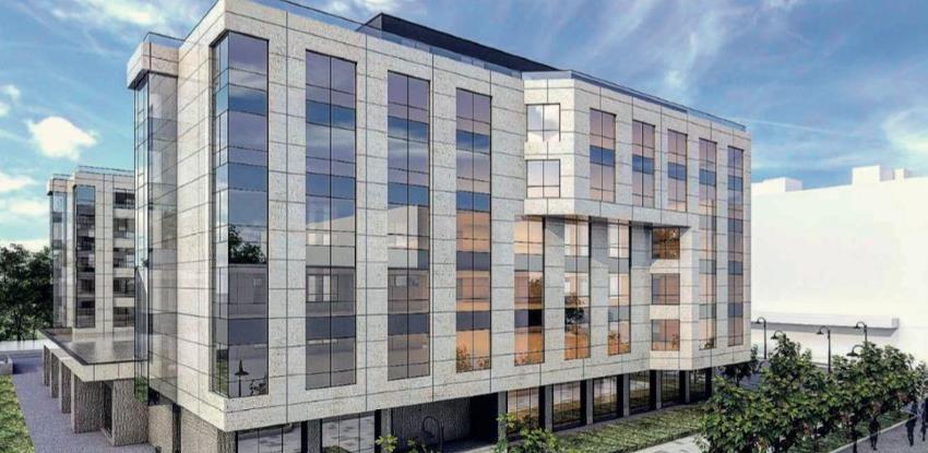 Prilagodba hotela: Pogledajte kako će izgledati buduća zgrada Vlade HNK