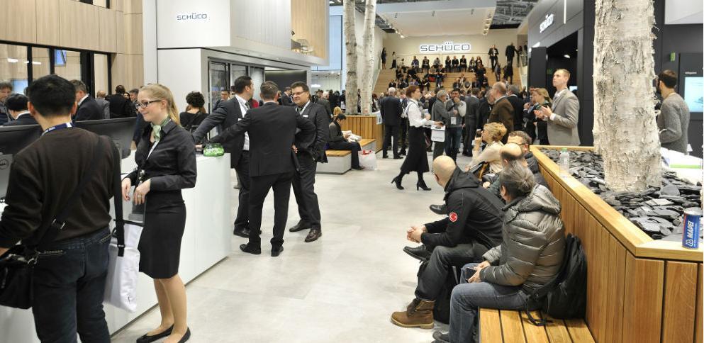 AluKönigStahl vodi svoje partnere na sajam BAU