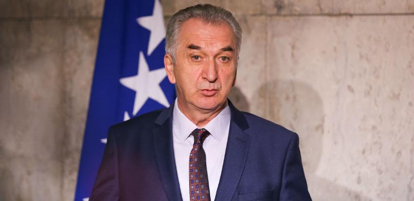 Šarović: Danas bez pooštravanja sankcija Energetske zajednice za BiH