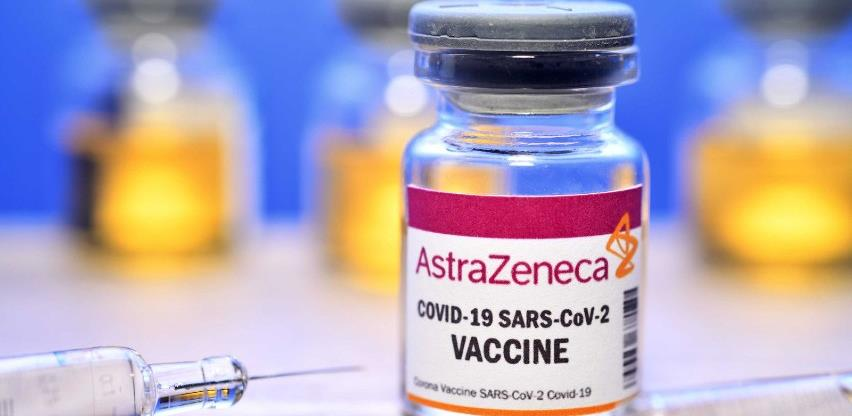 Slovenija donira BiH 48.000 AstraZeneca vakcina