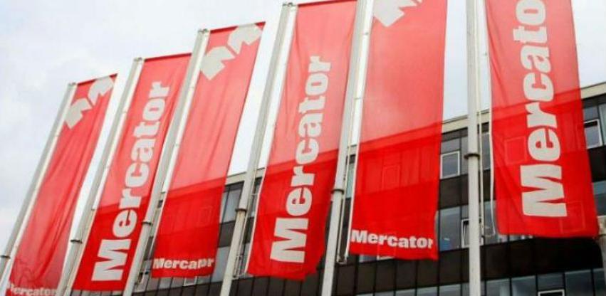 Mercator i dalje prezadužen