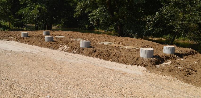 Završeni radovi na izgradnji kanalizacionog kolektora u naselju Plješevica