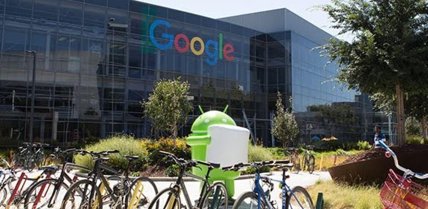 """Google Maps postaju """"zelene"""": Vozače će usmjeravati na ekološki najprihvatljivije rute"""