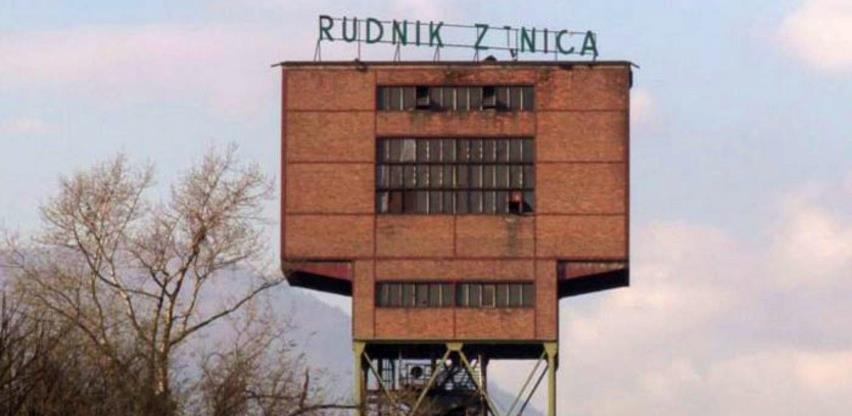 Uprava zeničkog rudnika podnijela ostavku