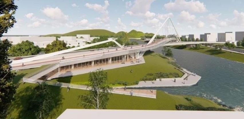 Izgradnja mosta u banjalučkom Dolacu stopirana, novac preusmjeren na projekte vodosnabdijevanja