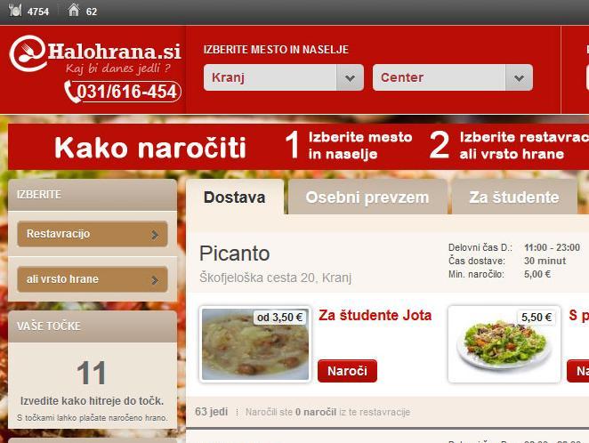 Uspjeh Leftora u EU: Portal Tanjir.ba pokrenut i u Sloveniji