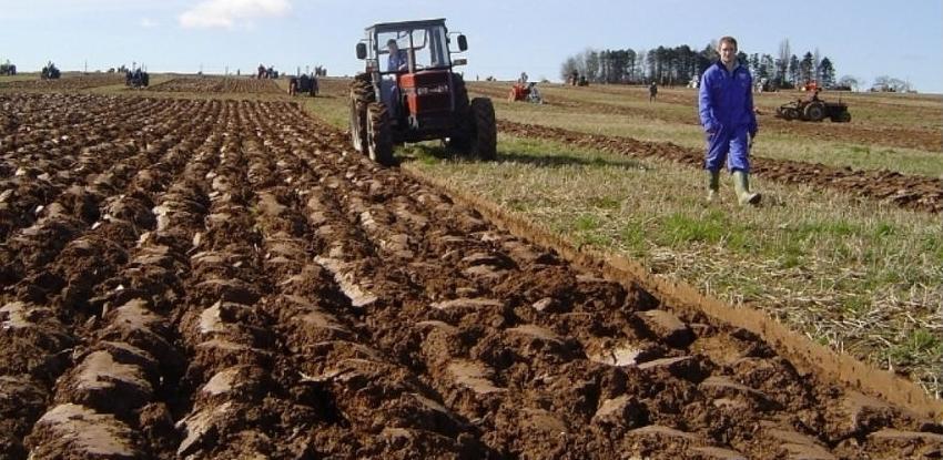 Za poticaj poljoprivrednicima u Kantonu Sarajevo izdvojeno 4,3 miliona KM