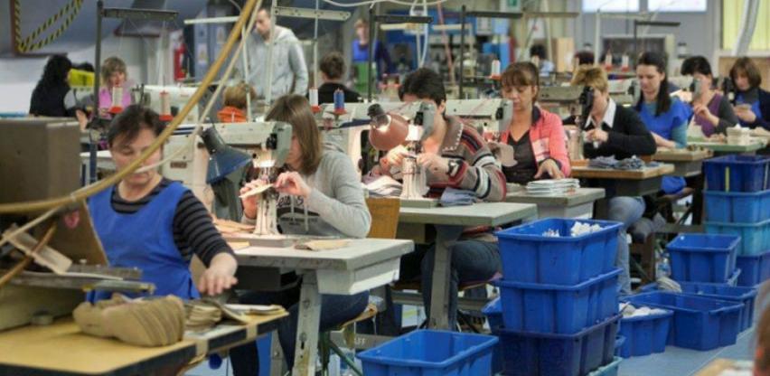 Povlastice pumpaju izvoz i proizvodnju