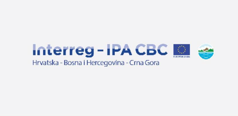 Otvoren 2. poziv na dostavu projektnih prijedloga u okviru Interreg IPA Programa