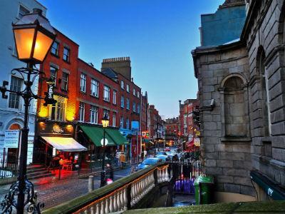 Ekonomski oporavak u Irskoj, BDP porastao za 6.5 posto