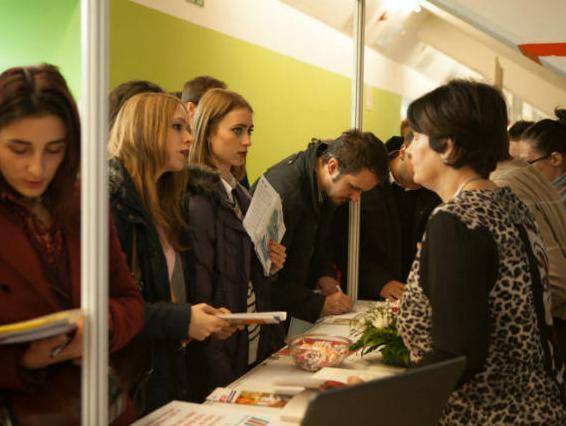 Obrazujte se, razgovarajte sa poslodavcima i zaposlite na Sajmu u Mostaru