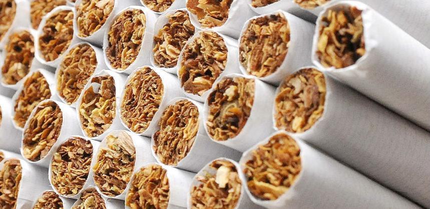 Moratorijum guši crno tržište duhanskog dima