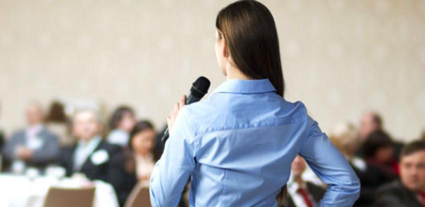 Govornica: Radionice za razvoj govorničkih vještina