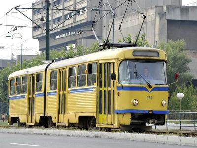 Za Gras planirana nabavka 30 autobusa i pet trolejbusa