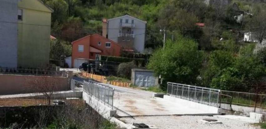 Završena polovina radova na uređenju prirodnog naslijeđa Grada Mostara