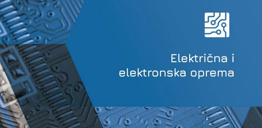 Vodiči za proizvođače i izvoznike električne opreme i građevinskih proizvoda