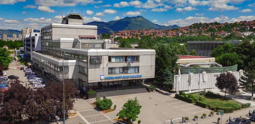 Odluka o pristupanju izradi Strategije razvoja Općine Novi Grad Sarajevo za period 2021 - 2027.