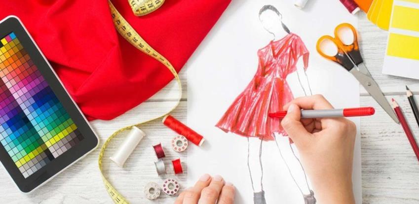 """Poziv: Virtuelna panel diskusija o tekstilnoj industriji """"Dan poslije"""""""