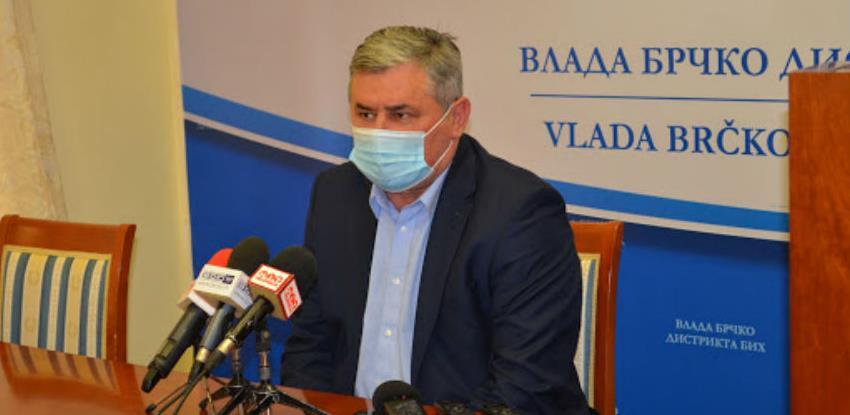 Direkcija za finansije Brčko distrikta uplatila 2,3 miliona KM privrednicima