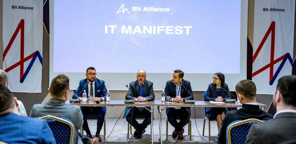 Vodeće kompanije IT industrije objavile IT manifest