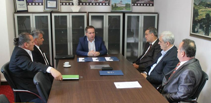 Potpisan memorandum: U izgradnju Lječilišta Gata biće uloženo 4 miliona KM