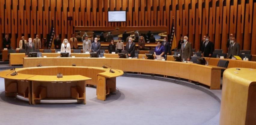 Delegati Doma naroda odbili sve mjere štednje