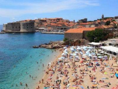 Turistička sezona za pamćenje, prihodi oko osam milijardi eura