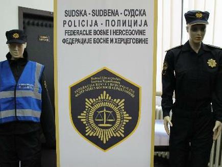 Sudska policija FBiH u 2017. godini nosit će uniforme tešanjskog Koteksa