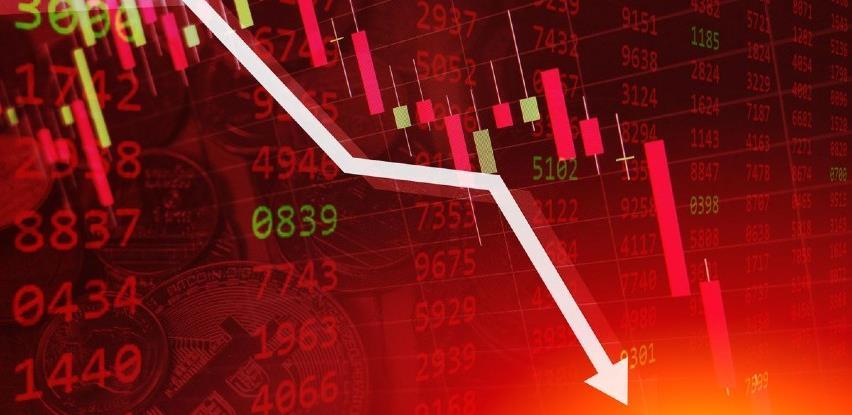 Nasdaq katapultiran 3,7 posto, pali prinosi na američke obveznice