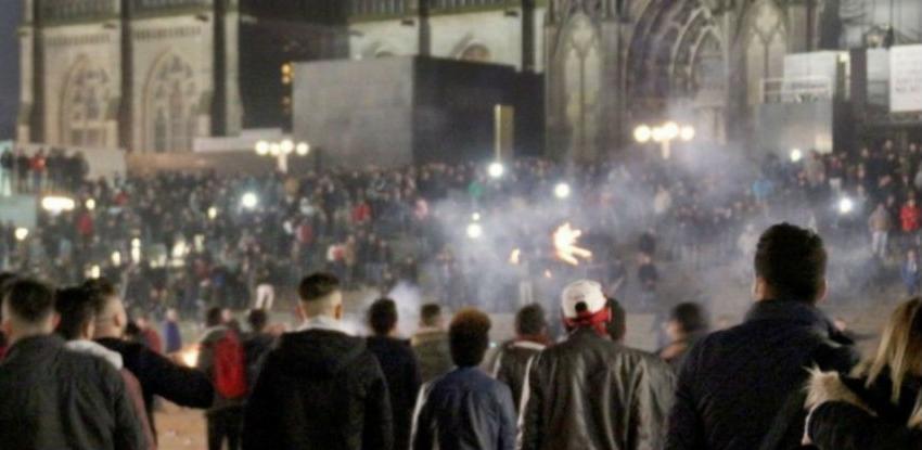 Novogodišnja proslava u Berlinu imat će 'sigurnu zonu' za žene