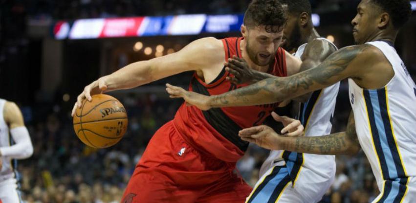 NBA: Nezapažen nastup Nurkića i Muse