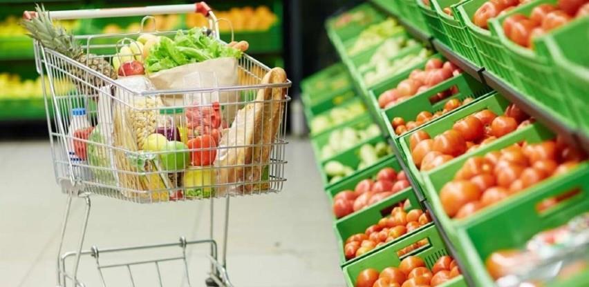 U RS prosječna plaća dovoljna samo za polovinu potrošačke korpe