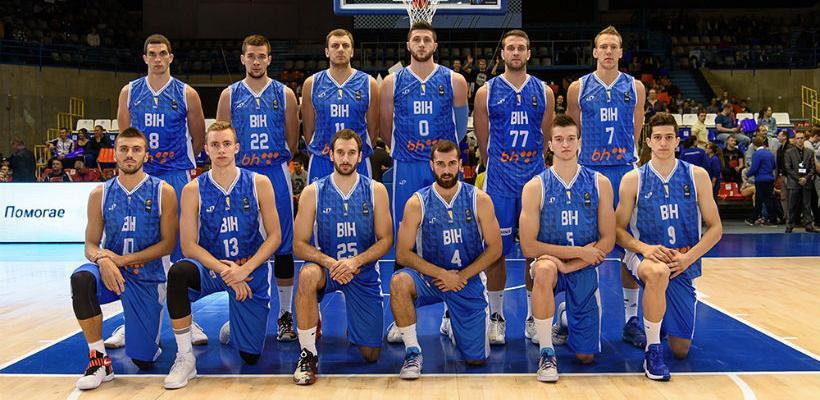 Košarkaški Zmajevi večeras u Sarajevu dočekuju Ruse