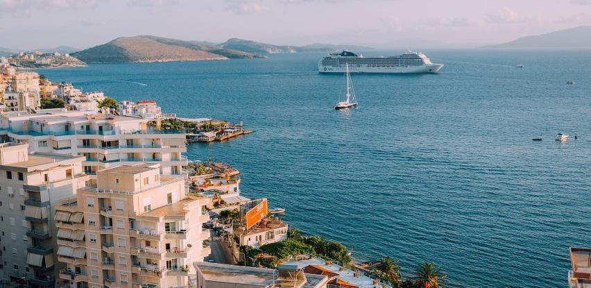 Koliko košta najam luksuzne vile na plaži u Albaniji?
