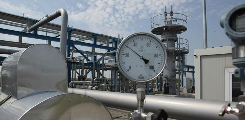 Izgradnja gasovoda kroz Srbiju počinje u martu