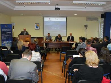 Privredna komora Kantona Sarajevo organizira obuku za skladištara