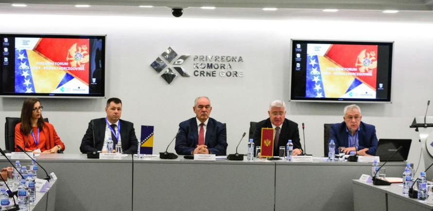 Firme iz BiH mogle bi opremati hotelske i ugostiteljske kapacitete u Crnoj Gori