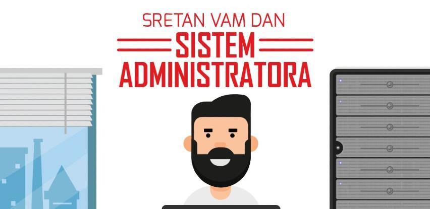 Dan sistem administratora: Postanite jedan od njih uz veliki popust na ITAcademy