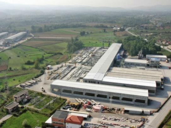 Gradnja u Poslovnoj zoni u Gračanici: Ove godine niče 9 fabrika!