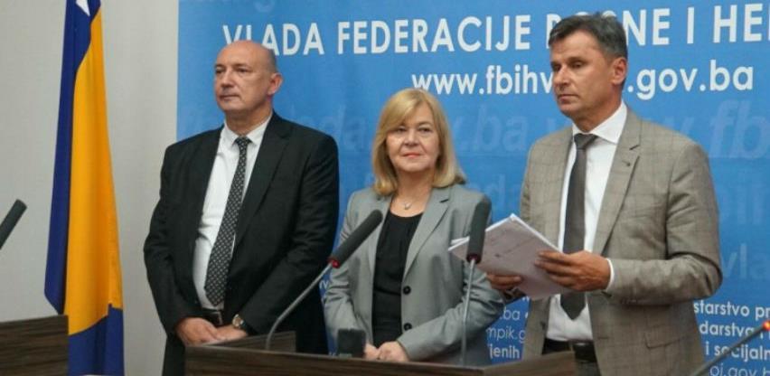 Vlada FBiH usvojila zakone koji se tiču unapređenja poslovnog okruženja