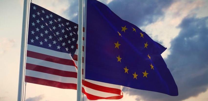 Biden na video-sastanku s čelnicima EU-a