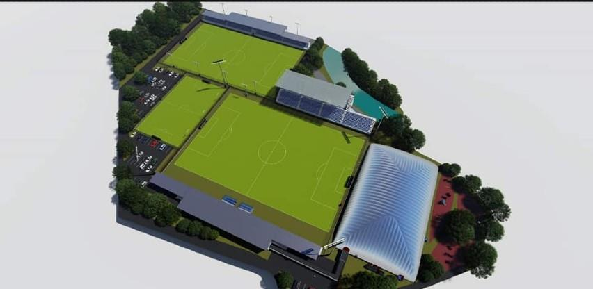 """Urađen idejni projekt Sportskog centra """"Igman"""" na Ilidži (Foto)"""