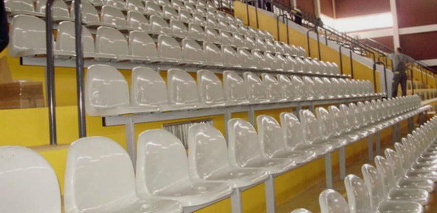 Predstavljen idejni projekat Sportske dvorane u Jelahu