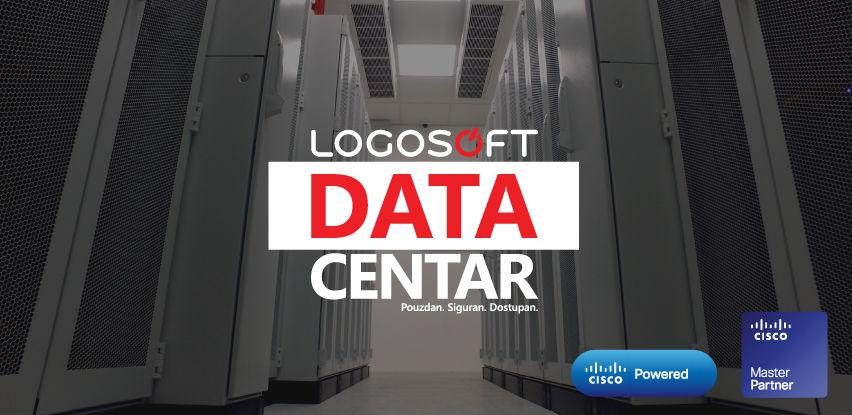 Logosoft Data Centar zvanično najsuperiorniji data centar u BiH