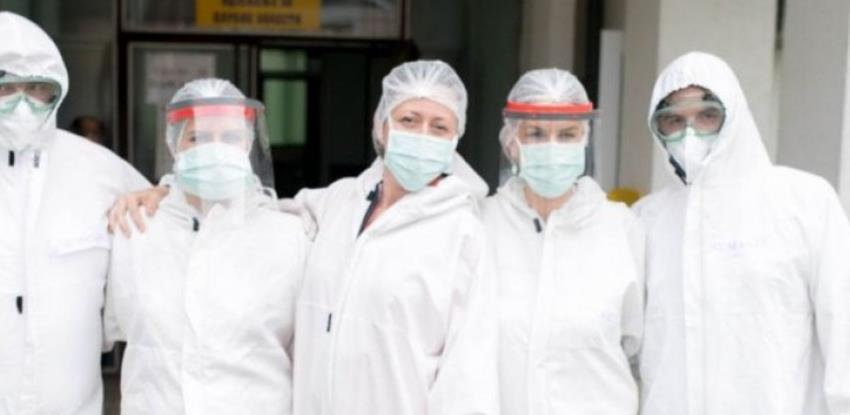 Pokrenuto zaključivanje Kolektivnog ugovora za radnike u oblasti zdravstva u KS