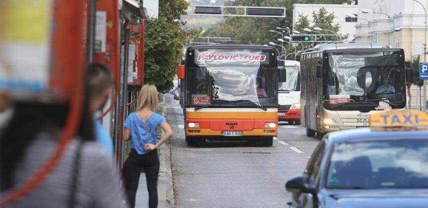 Svi autobusi u Banjaluci bi mogli stati od septembra