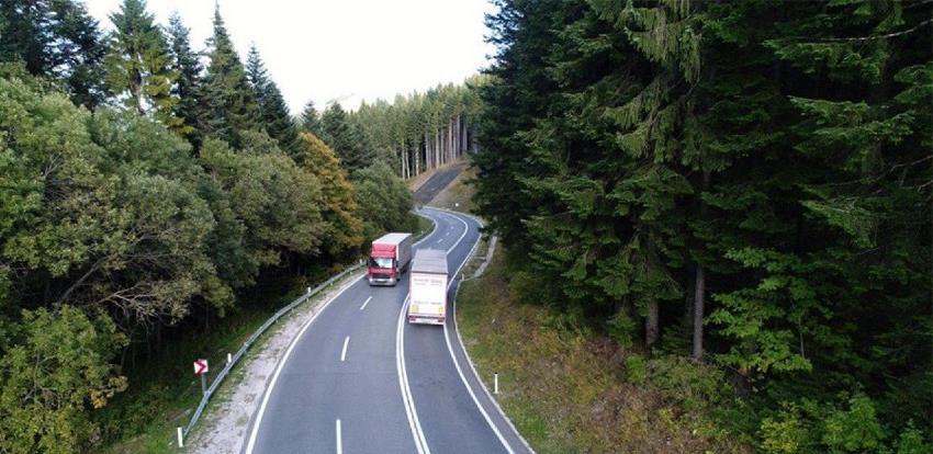 Uskoro tender za rekonstrukciju regionalnog puta Nevesinje-Mostar