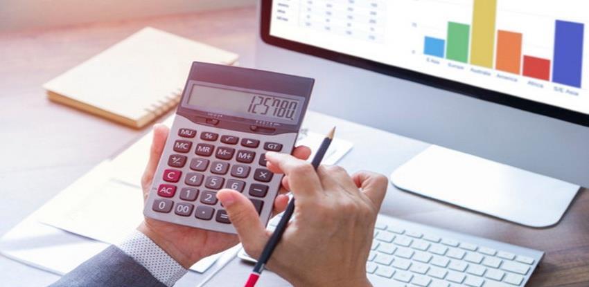 Rast prihoda od indirektnih poreza: U prvih pet mjeseci veći za 214 miliona KM