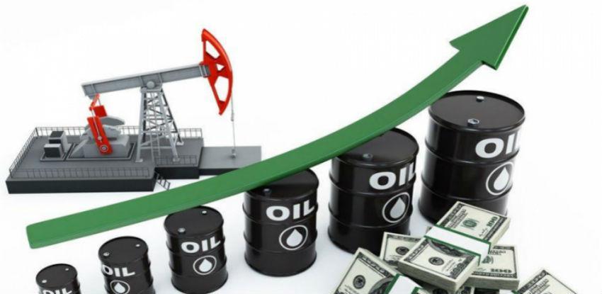 Cijene nafte stabilne uoči podataka o zalihama