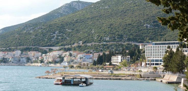 Bosanskohercegovački izlaz na Jadransko more, ove godine očekuje da bi mogao zabilježiti rekordne posjete gostiju i turista